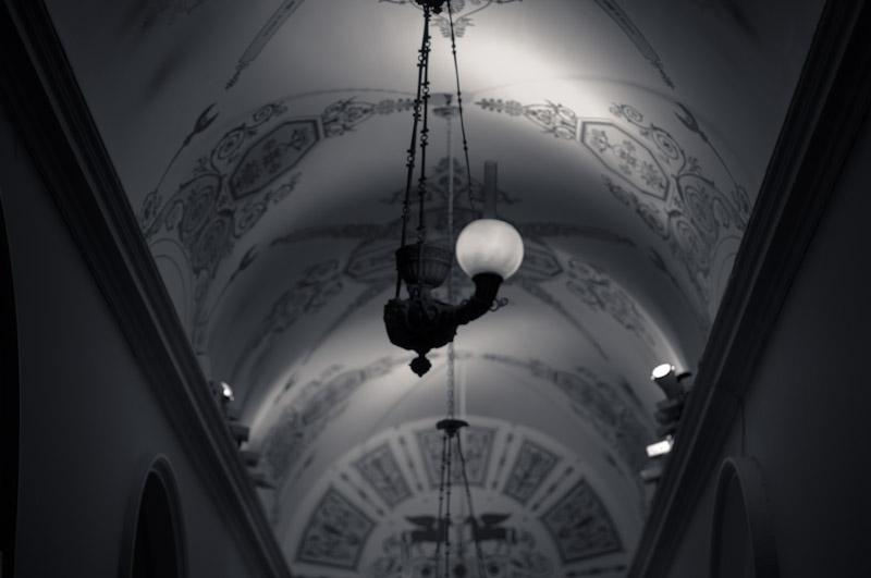 Somerset House Black&White
