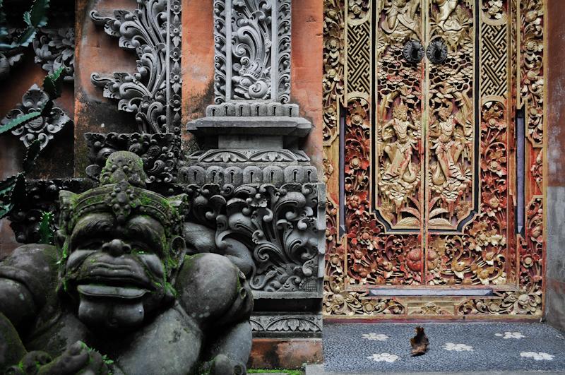 Bali Details