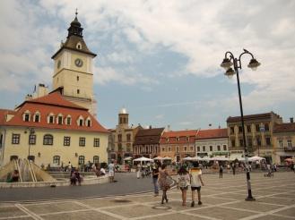 Brasov Town