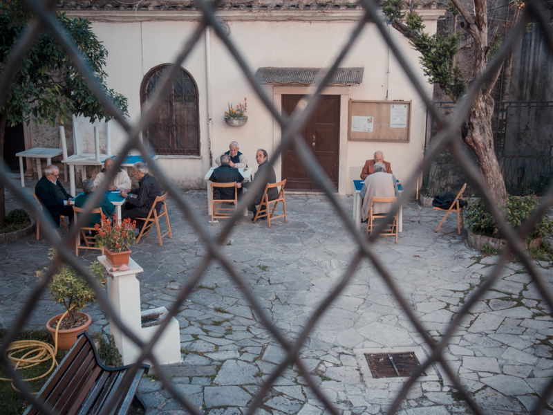Tivoli/ Italy