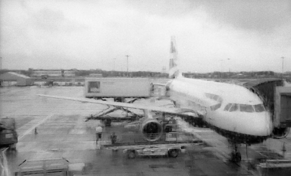 London Airport