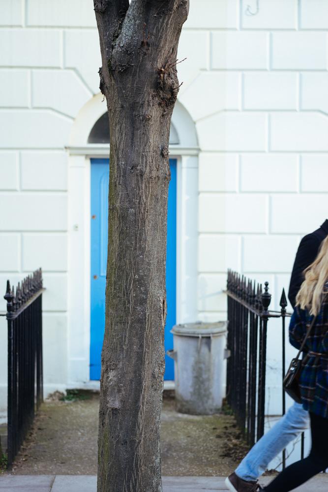 London'd doors