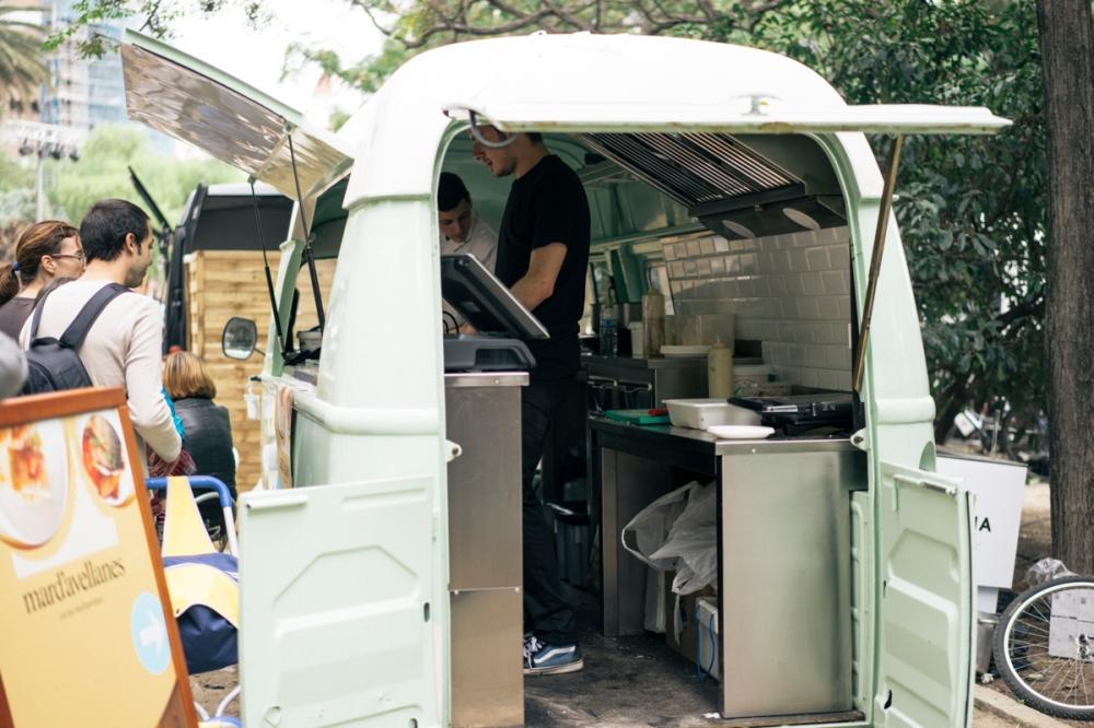 Caravan Food Festival