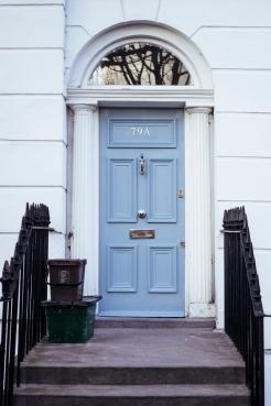AMR - London Doors 02