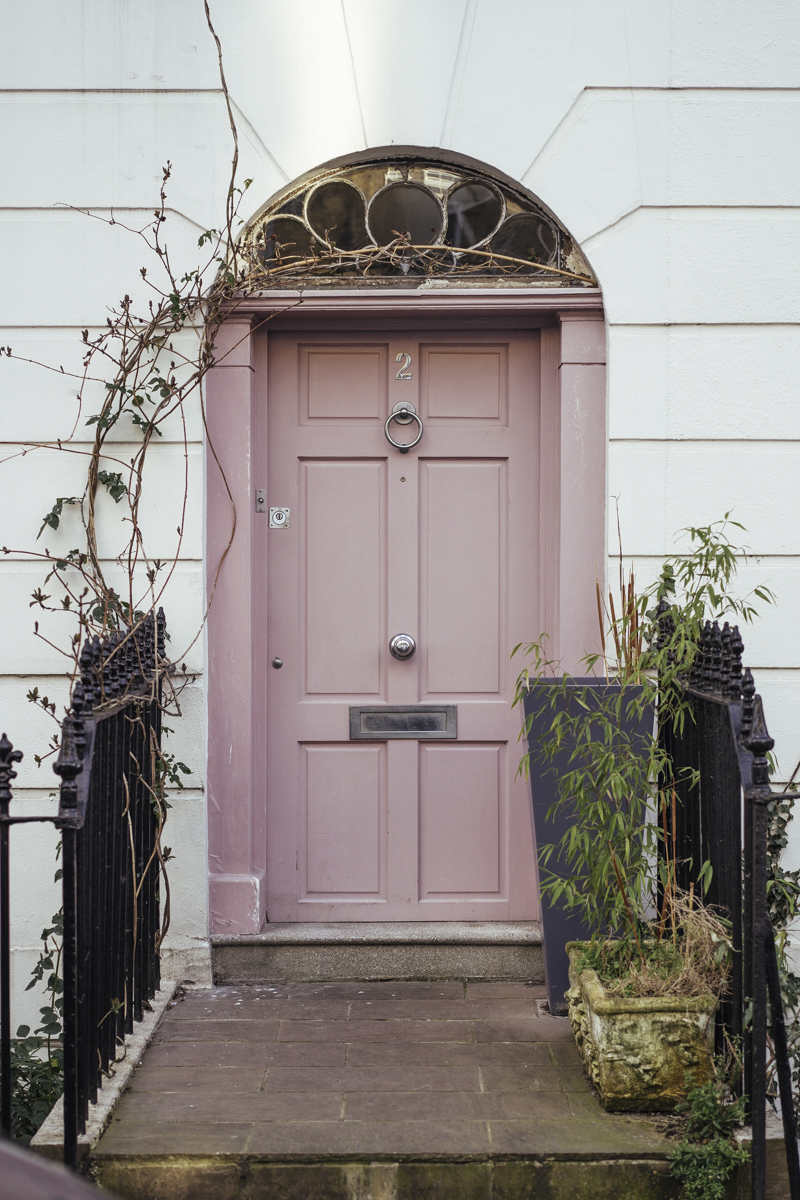 AMR - London Doors 12 & Splash of colour u2013 London doors | IAMontherun pezcame.com