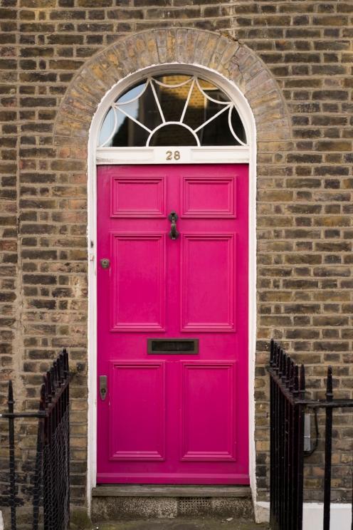 AMR - London Doors 13