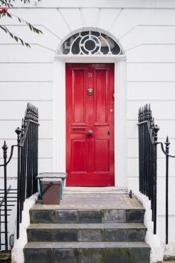 AMR - London Doors 24