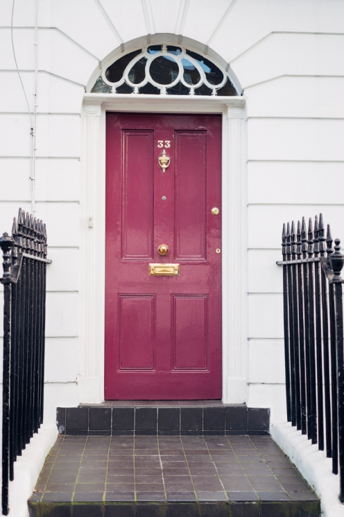 AMR - London Doors 25